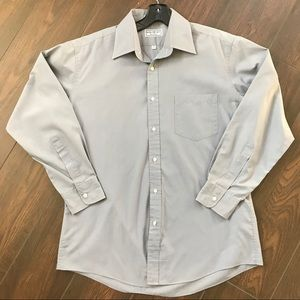 Yves saint Laurent mens button up